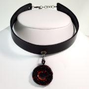 Vampire Choker Collar