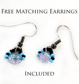 free matching earrings