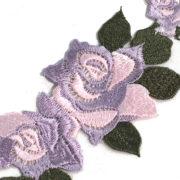 Regal Rose Choker
