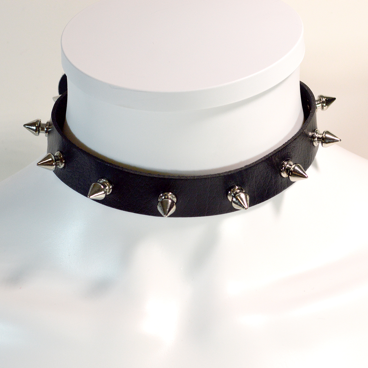 how to make a choker collar