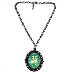 necklace Mermaid