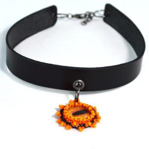 octopus Jewelry choker