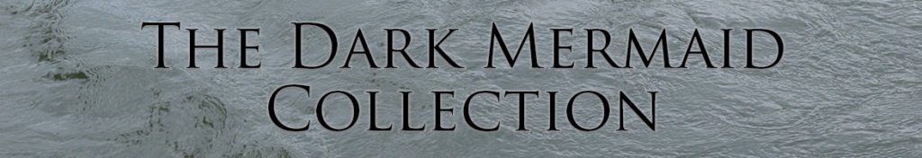 The Dark Mermaid Collection Jewelry